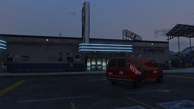 File:Grand Theft Auto V - Rumpo (News Van) - Rear.jpg