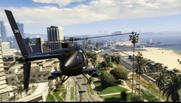 File:A Buzzard in GTA V.jpg