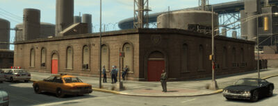 ActerIndustrialParkpolicedepartment-GTA4-exterior