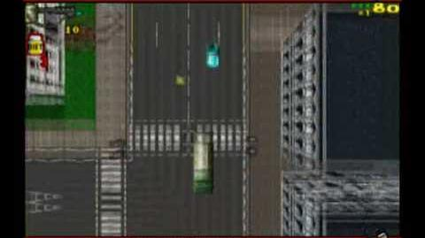 GTA London 1969 Mission 29 - Phone 1 in West Angel