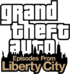 GTA EFLC Logo Transparent