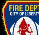 Liberty City Fire Department (HD Universe)