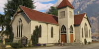 St. Brigid Baptist Church
