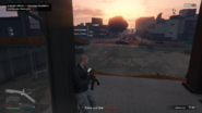 Destroy Target Vehicle GTAVe Message
