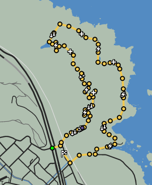 File:The Gordo Run GTAO Verified Map.png
