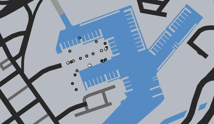 Condo-monium Capture-Contend GTAO Map