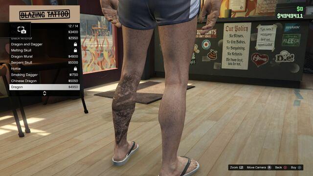 File:Tattoo GTAV Online Male Left Leg Dragon.jpg
