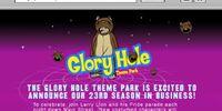 Gloryholethemepark.com