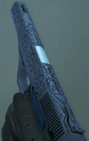 File:Vintage Pistol LSPD GTA V.png