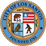 Lossantos seal