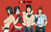LoveFist-Artwork