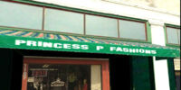 Princess P Fashions