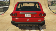 BeeJayXL GTAVpc Rear