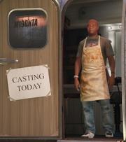 Director Mode Actors GTAVpc Professionals M KitchenPorter