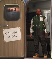 Director Mode Actors GTAVpc Gangs M ChamberlainFamilies