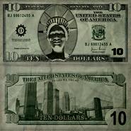 Cj 10 dollar
