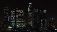 DowntownLosSantos-Night-GTAV