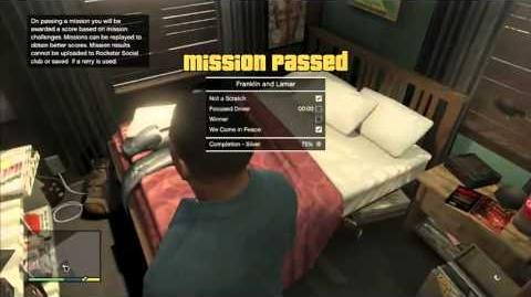 GTA V - Gameplay 30 MINUTES (NEW, HD)