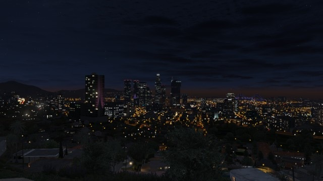 File:Los Santos Night time marlowe drive.jpg