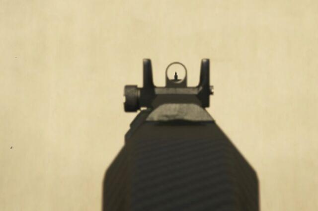 File:Assault Shotgun GTAVe FPS Iron.jpg