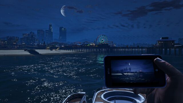 File:Official PC Screenshot GTAV Facebook Del Perro Beach.jpg