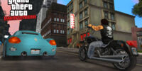 Liberty City Bikers