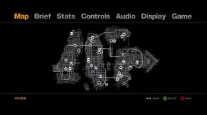 File:Pause Menu of GTA IV.jpg