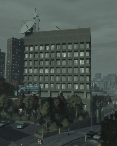 LowerEastonpolicedepartment-GTA4-exterior