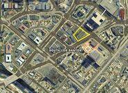 Davis Plaza GTAV Map Location