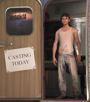 Director Mode Actors GTAVpc Vagrant M SandyShores