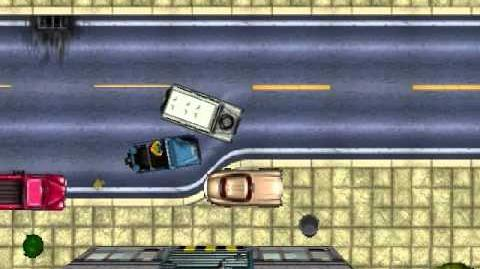 Grand Theft Auto 1 PC Liberty City Chapter 2 - Mission 4