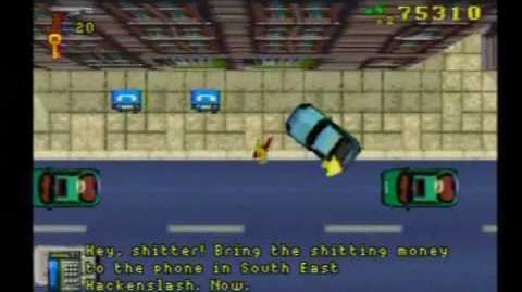 Let's Play Grand Theft Auto PT 19 LC 2 Bulldog