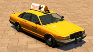 Taxi-GTAIV-FrontQuarter