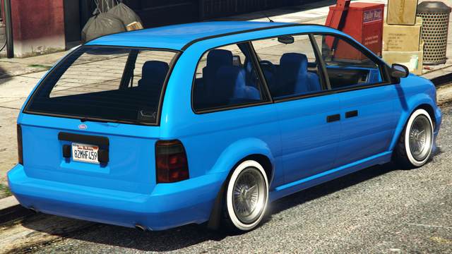 File:MinivanCustom-GTAO-rear.png
