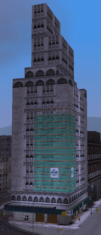 RushConstructionCompany-GTA3-buildingindevelopment-exterior