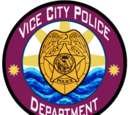 Vice City Police Department (3D Universe)