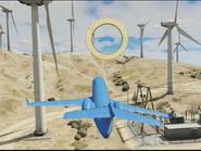 The Humane Race GTAO Wind Farm