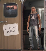 Director Mode Actors GTAVpc Special Andy