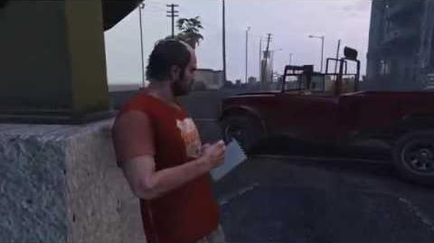 SwitchScenes GTAVe Trevor Port Notebook
