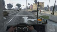 Bus-GTAV-Dashboard