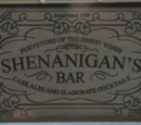 Shenanigan's Bar