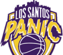 Los Santos Panic Basketball Team