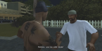 Madd Dogg's Rhymes