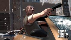 DriveBy-GTA4-NPC