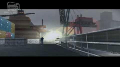 GTA 3 - Walkthrough - Mission 21 - Bomb Da Base Act II (HD)