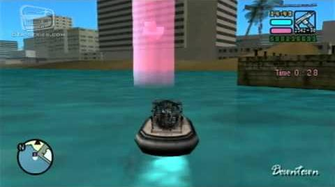 GTA Vice City Stories - Walkthrough - Haiti Hover Race - Time Trial