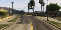East Mirror Drive
