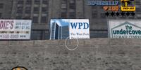 West Port Development
