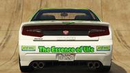 SprunkBuffalo-GTAV-Rear