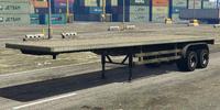 Trailer (flatbed)